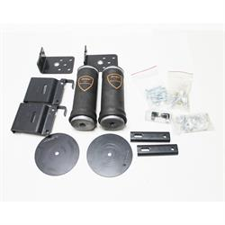Garage Sale - RideTech 19002005 Universal Rear Air Ride Kit-2 Inch Rear Leaf Springs