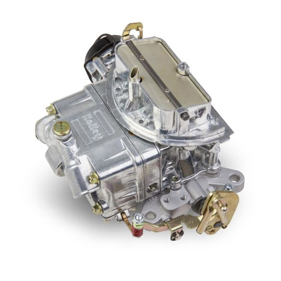 Garage Sale - Holley 0-80683-1 325 CFM Center Carburetor for Tri-Power Setup