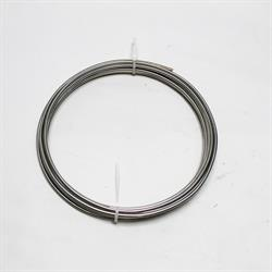 Garage Sale - Stainless Steel Brake Line, 3/16 Inch