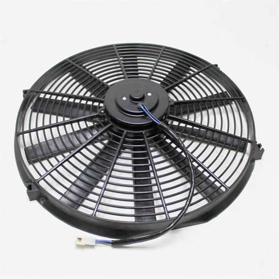 Garage Sale - Speedway 6 Volt 16 Inch Electric Cooling Fan