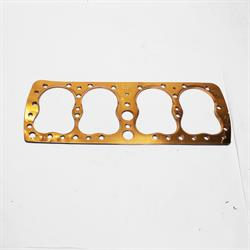Garage Sale - 1939-48 Flathead Big Bore Head Gaskets, Copper