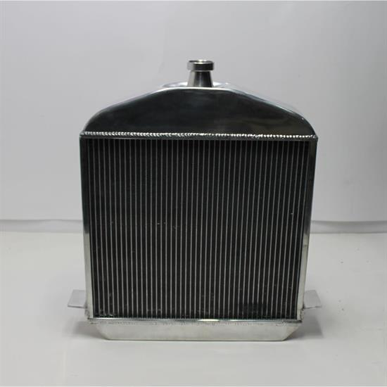 Garage Sale - 1917-1923 T-Bucket Aluminum Radiator