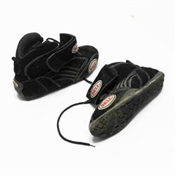Garage Sale - Bell Viper II Racing Shoes, Black, Size 5