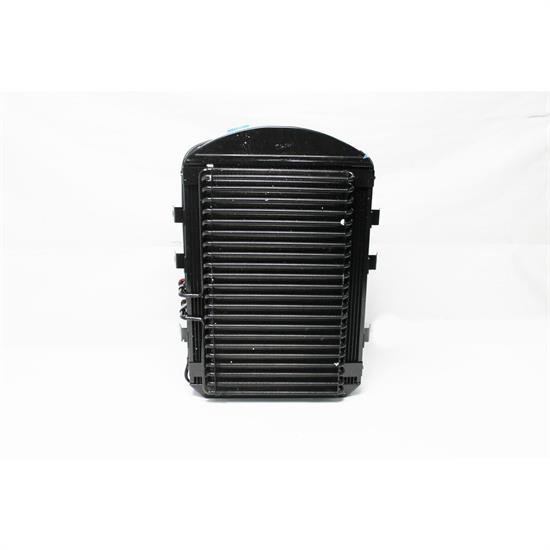 Garage Sale - Walker Z-Ac510-1 Z-Series 1933 Chevy Master Radiator w/ AC Condenser