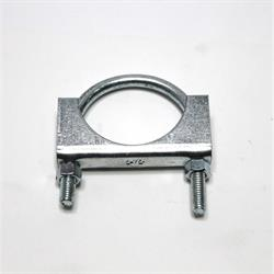 Garage Sale - D&R Classic Z00115 2-1/2 Inch Exhaust Clamp