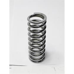 Garage Sale - QA1 10 Inch Coil-Over Spring, 2-1/2 Inch I.D. 400 lbs.