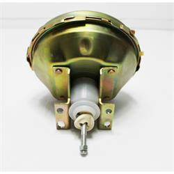 Garage Sale - The Right Stuff RPB9121 9 Inch Power Brake Booster, Gold Anodized