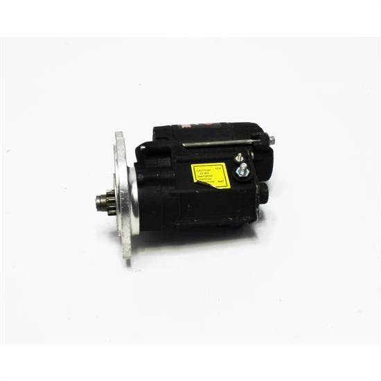 Garage Sale - Powermaster 9606 Matertorque Starter, Big Block Ford FE