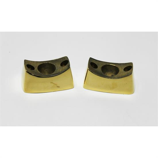 Garage Sale - Model T Cowl or Tail Light Brackets for 9-1/2 Inch Lamp