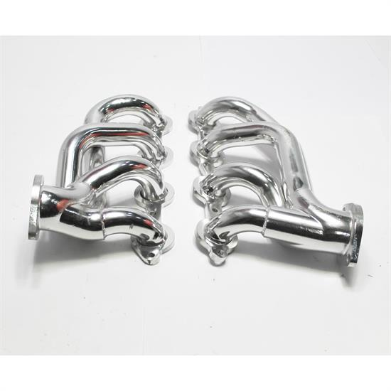 Garage Sale - Flowtech 31138FLT Shorty Headers, Ceramic Coated