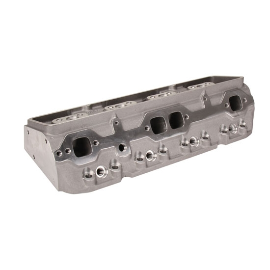 Garage Sale - Dart SHP 180CC Bare Engine Cylinder Head, Straight, S/B Chevy