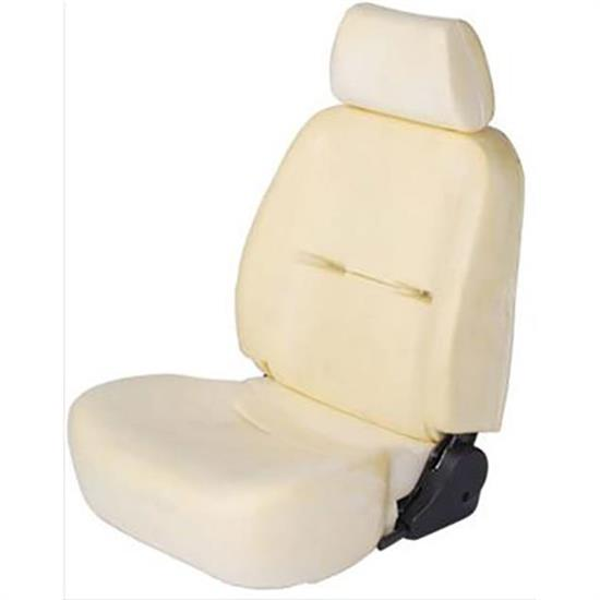 Garage Sale - Scat ProCar Pro 90 Series Bucket Seat, Driver Side, Bare