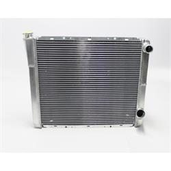 Garage Sale - AFCO 80127NDP Double Pass Radiator 24-1/4 Inch 1.5 In Right Side Inlet