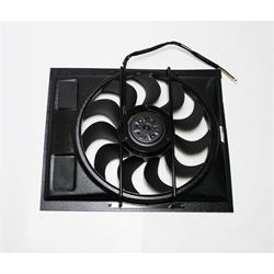 Garage Sale - Cooling Components CCI-1750 Cooling Machine Electric Fan, Style 50
