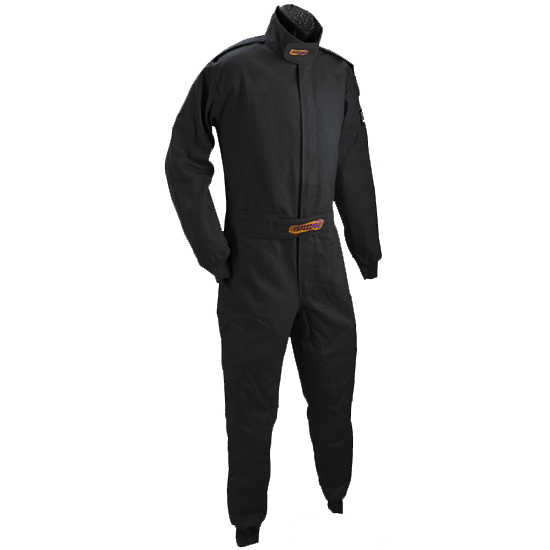 Garage Sale - Speedway Economy One-Piece Racing Suit, One-Layer, SFI-1 Rated, Small
