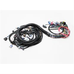 chevy big block v wiring harness and components garage speedway 2004 2008 vortec v8 wiring harness