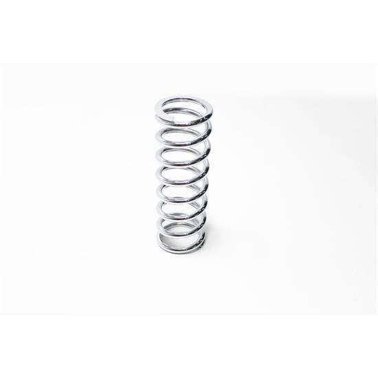 Garage Sale - AFCO 23225CR 10 Inch Extreme Chrome Coil-Over Spring, 225 Rate