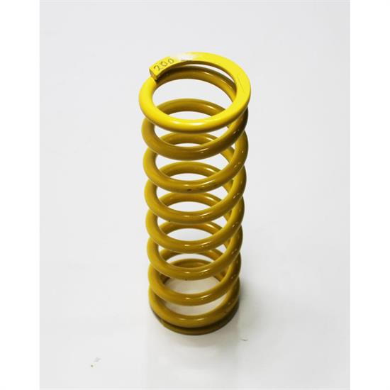 Garage Sale - AFCO 1-7/8 Inch I.D. Coil-over Springs, 8 Inch, 200 lbs.