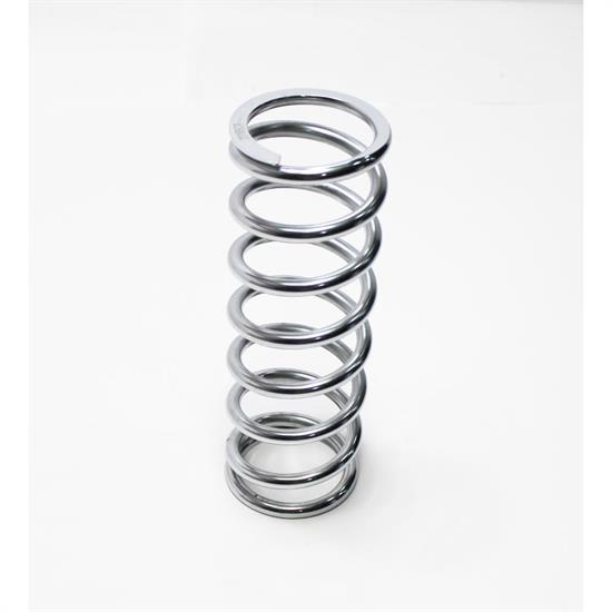 Garage Sale - AFCO 23200CR 10 Inch Extreme Chrome Coil-Over Spring, 200 Rate