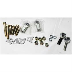 Garage Sale - Universal Rear Sway Bar Kit