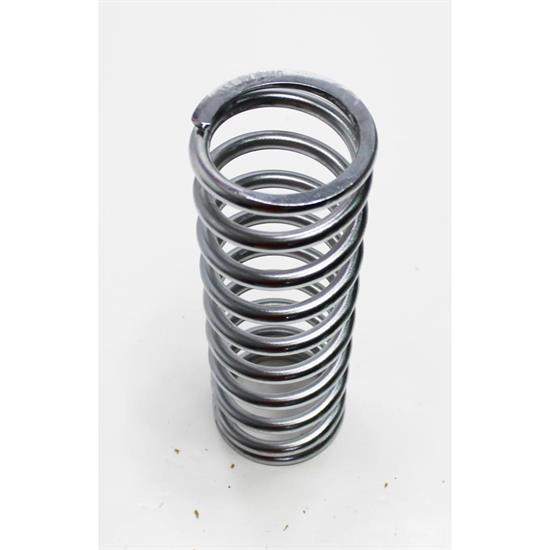 Garage Sale - QA1 10 Inch Coil-Over Spring, 2-1/2 Inch I.D. 140 lbs.