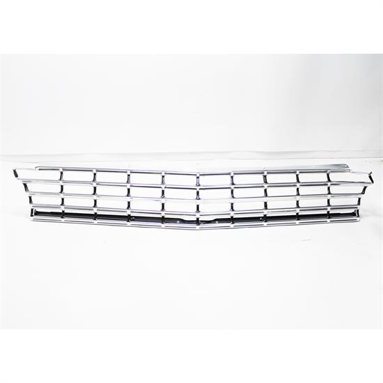 Garage Sale - 63 Nova/Chevy II Front Grille Assembly
