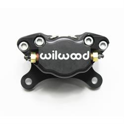 Garage Sale - Wilwood 120-9689-LP Dynapro Single Caliper, 3.75 Inch Mount, 1.75/.19