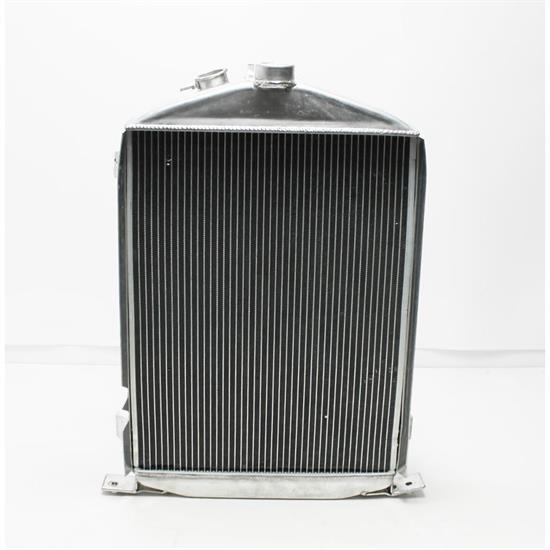 Garage Sale - Speedway Aluminum Radiator for 1932 Ford