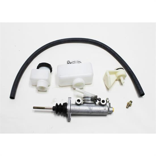 Garage Sale - Wilwood Combination Remote Fill Master Cylinder Kit