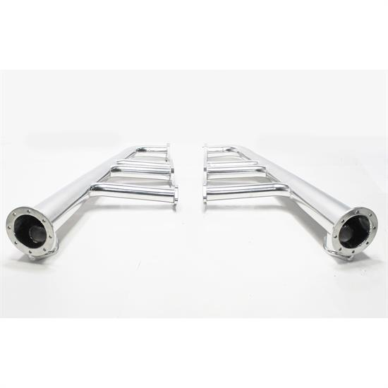 Garage Sale - Small Block Chevy Lake Style Headers, AHC Coated