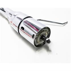 Garage Sale - Ididit 1130330020 Tilt Wheel Steering Column w/ Shift, 33 Inch, Chrome