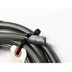 Garage Sale - Fragola Series 6000 P.T.F.E. Lined Hose, -6 AN, 15 FT Roll, Stainless