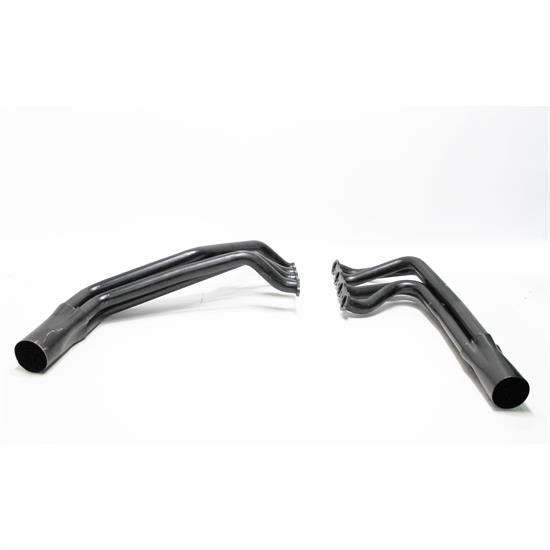 Garage Sale - Dynatech 500110 Small Block Ford Headers for Jet Modifieds, 1.75 Inch