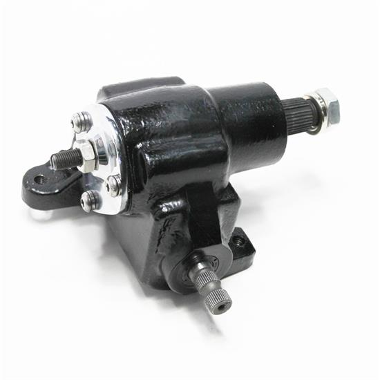 Gargae Sale - Speedway Vega Cross Steering Gear Box