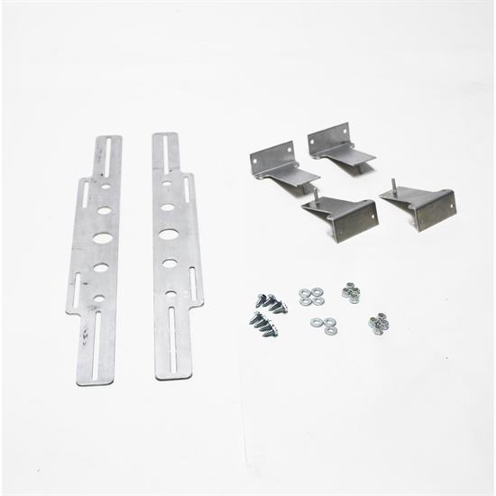 Garage Sale - AFCO 80197 Universal Electric Fan Mounting Kit