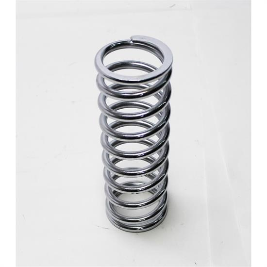 Garage Sale - QA1 10 Inch Coil-Over Spring, 2-1/2 Inch I.D. 165 lbs.
