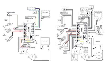 how to install the dakota digital dash system  1967 chevelle