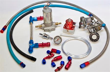 Designing Your Fuel System