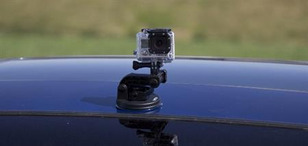 Vehicle Mounted Cameras