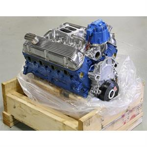 Whats in a blueprint crate engine small block ford crate malvernweather Gallery