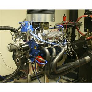 Whats in a blueprint crate engine crate engine on dyno malvernweather Gallery