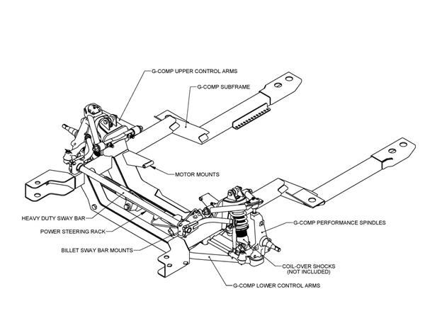 1978 Camaro Front Suspension Schematic Wiring Diagram Center