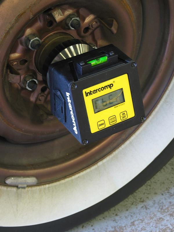 Wheel Alignment Tools >> Frontend Alignment Tools And Procedures