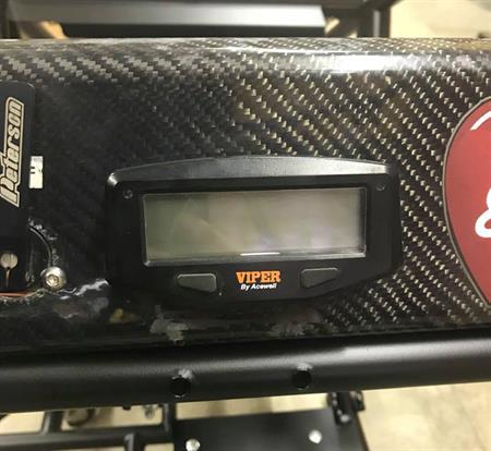 Tachometer Wiring (Digital) on