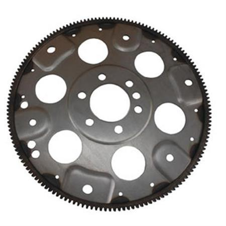 Choosing A Flexplate For A Small Block Chevy