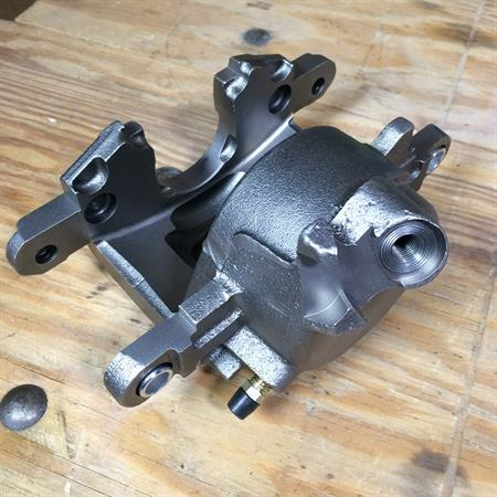Common Causes for Leaky Banjo Fittings and Caliper Issues