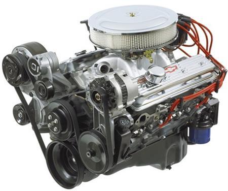 65 Nova Engine Suggestions