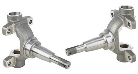 Ford And Chevy Options For Solid Axle - Spindle Solutions