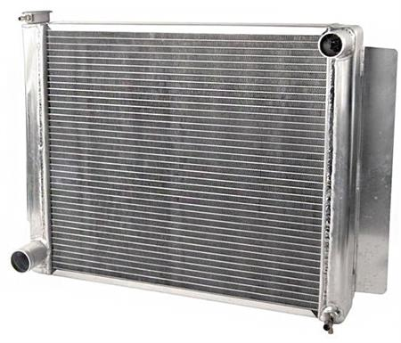 The Difference Between Down-Flow and Cross-Flow Radiators