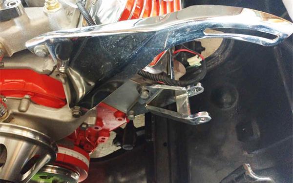 alternator bracket install on a 454 big block chevy 454 engine for sale 1988 chevy 454 truck engine diagram